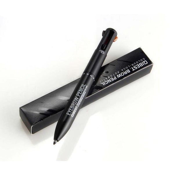 4-in-1 Contour Defining & Highlighting Pen