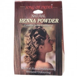Colourless Henna Powder Kit (For Hair)