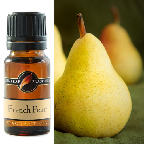 French Pear Fragrant Oil