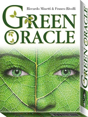 Green Oracle Deck