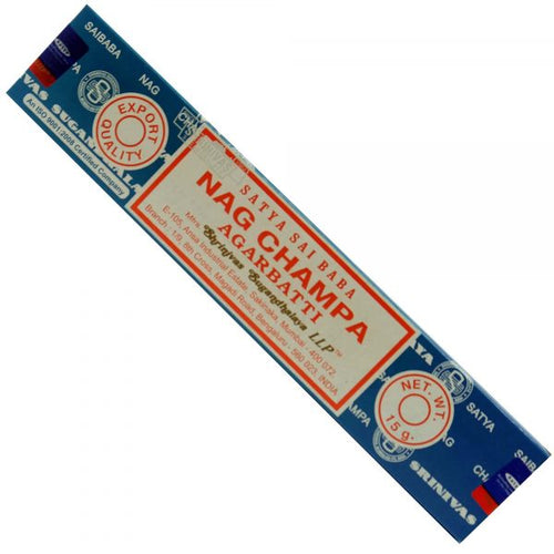 Nag Champa 15gm Incense