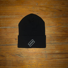 Load image into Gallery viewer, Two Tone logo Beanie