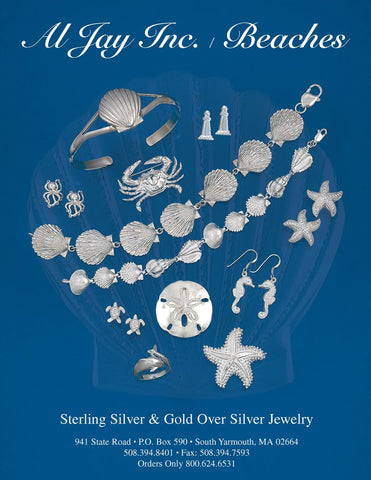 The Silver Unicorn Catalog