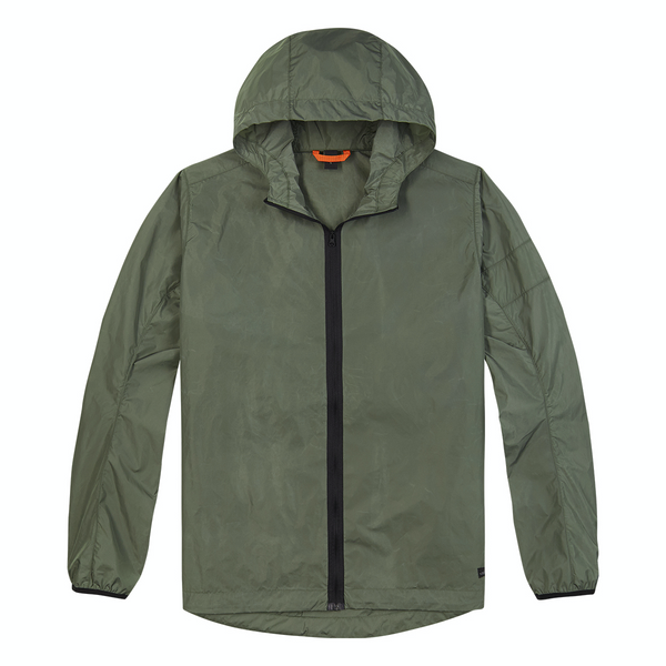 MARSHALL | Army Green Nylon