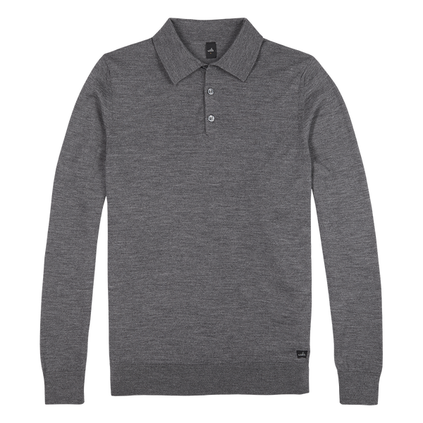 WARD | Mid Marl Grey