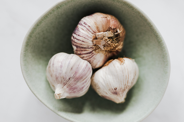 5 Reasons Why Garlic Ball Supplements Are Good For You