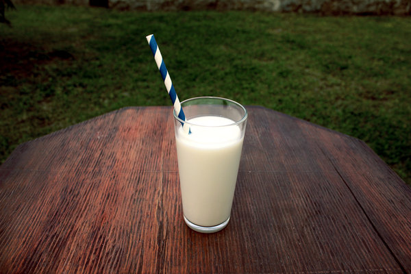 Choose Bonsoy Soymilk As Your New Non-Dairy Milk Substitute