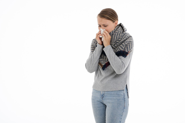 Cold Versus the Flu - Why You Should be Worried