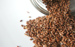 The Importance of Organic Flaxseed Oil