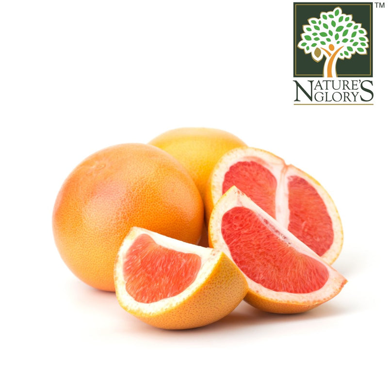 Grapefruit Red Australia Organic.(NA 8131P)