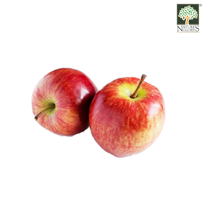Apple Queens New Zealand Organic (5pcs)