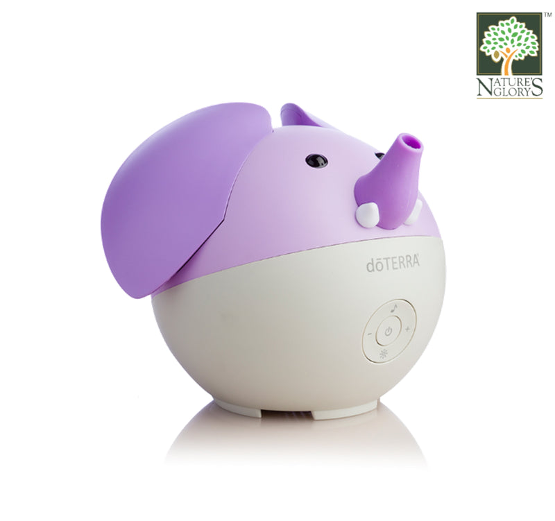 Elephant Doterra Essential Oil Diffuser