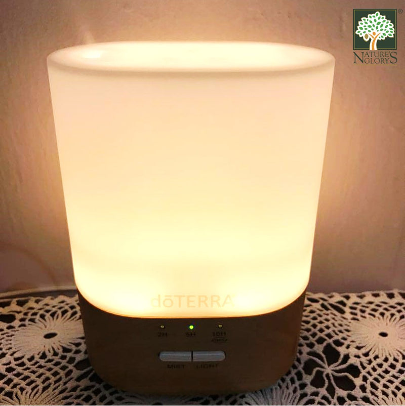LUMO Doterra Essential Oil Diffuser(Indefinite shelf life)