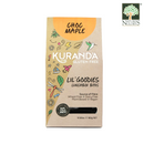 Choc Maple Lunchbox Bite Bars Kuranda 180g Gluten Free, Vegan