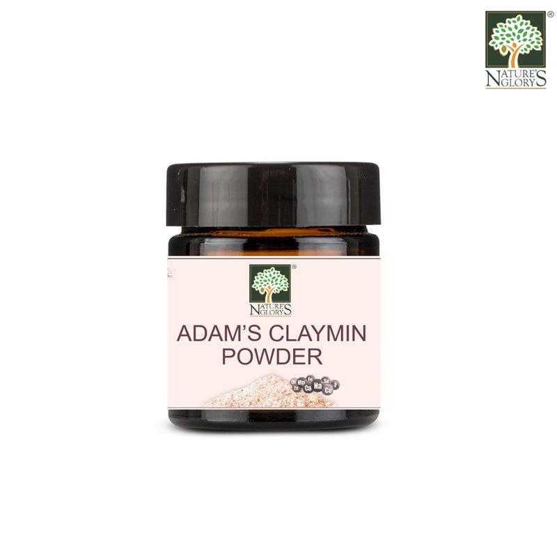 Adam's ClayMin Powder 70g