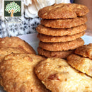 Yummy Almond Butter Cookies