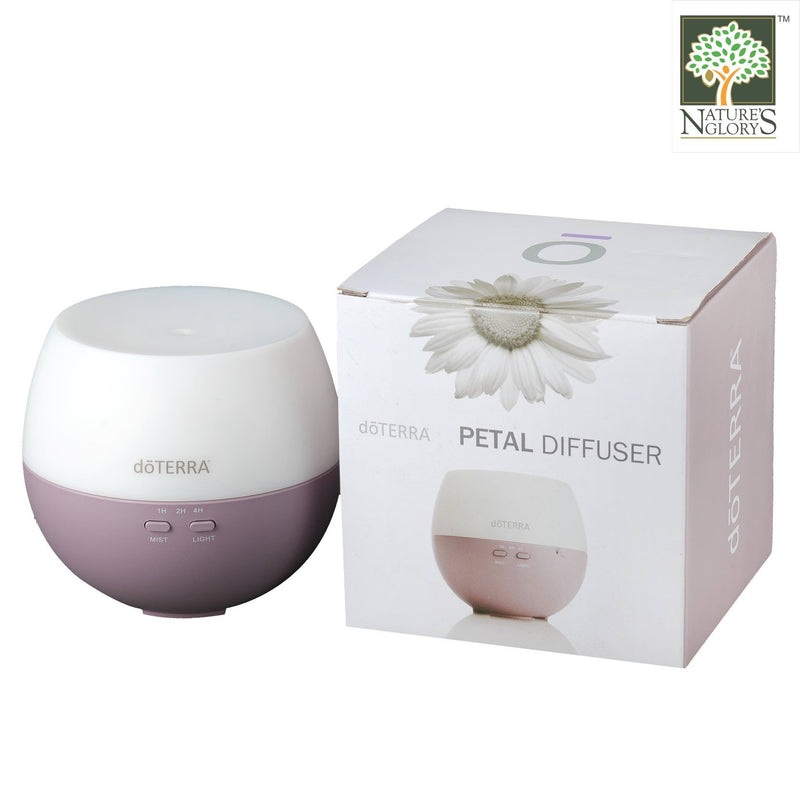 Aroma Lite Essential Oil Diffuser(Indefinite shelf life)