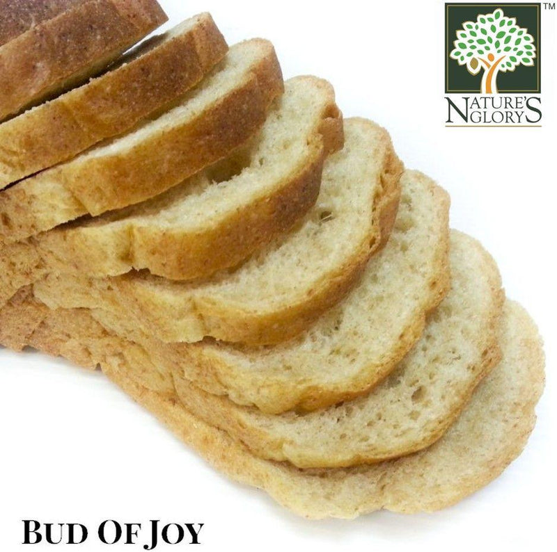 Organic Multigrain Bread, Bud of Joy