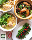 Fresh Lacto Whole Chicken 1.2 kg
