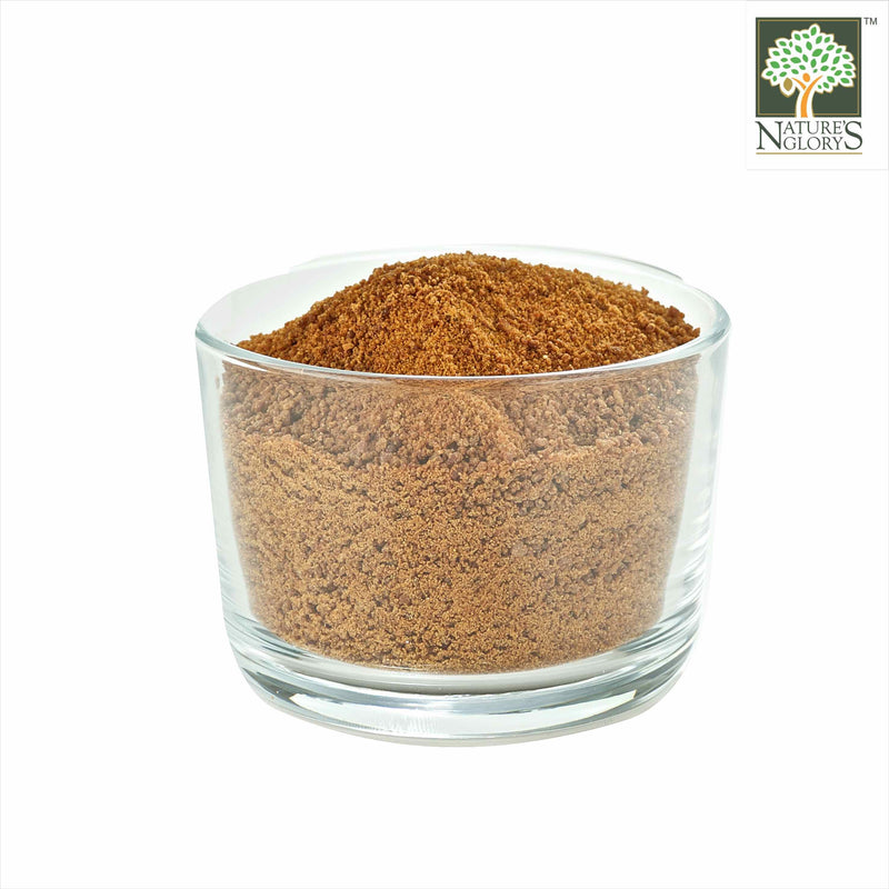 Coconut Palm Sugar (Wild Harvested) Nature's Glory 400g/1kg OG.