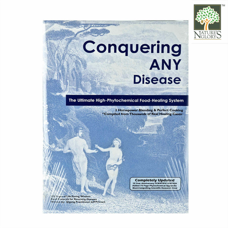 Conquering Any Disease - Jeff Primack