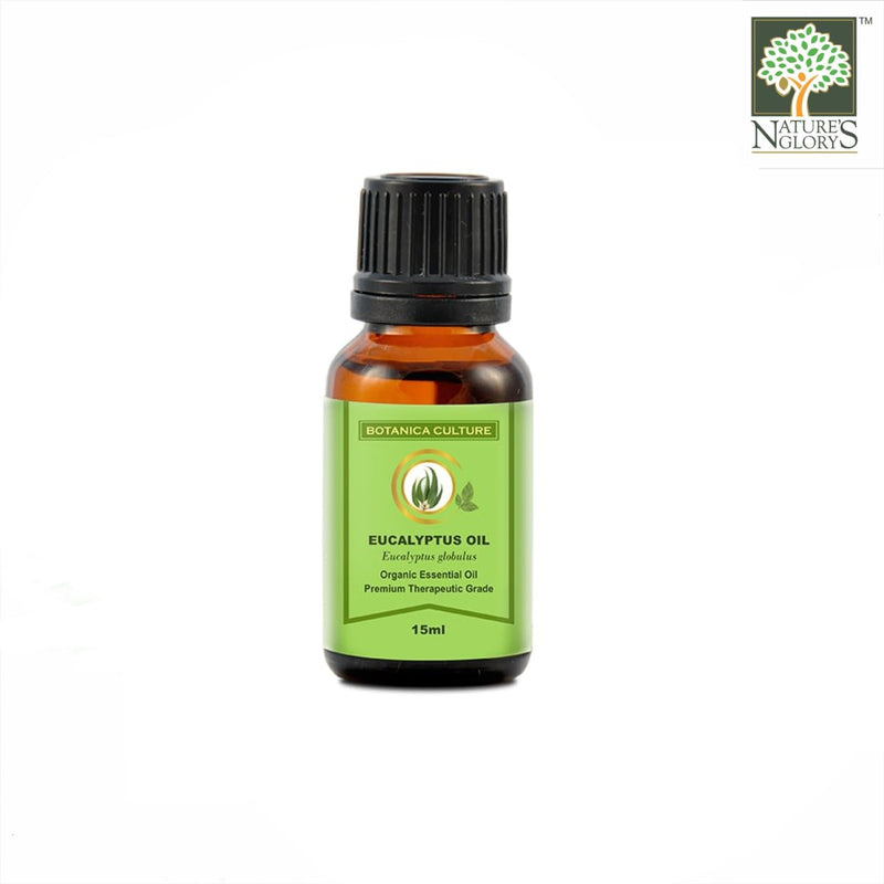 Eucalyptus Oil Botanica Culture 15ml