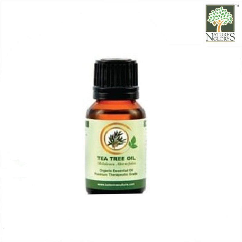 Tea Tree Essential Oil, Botanica Culture 15ml