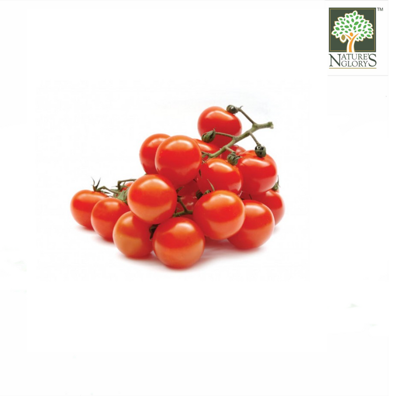 Tomato Cherry Local Pesticide Free