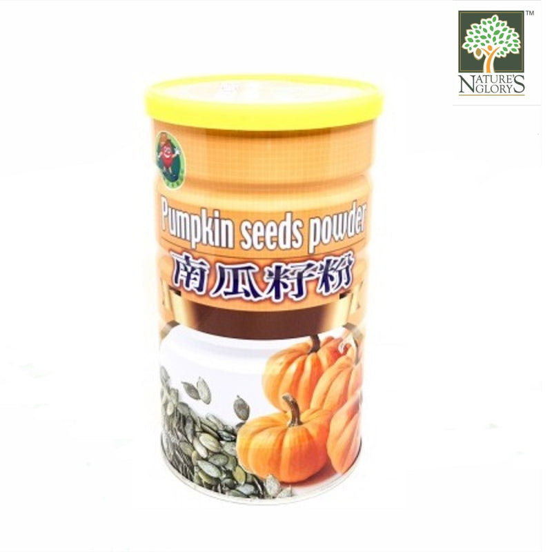 Pumpkin Seeds Powder 600g