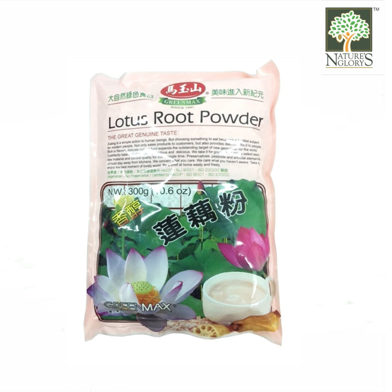 Lotus Root Powder 300g