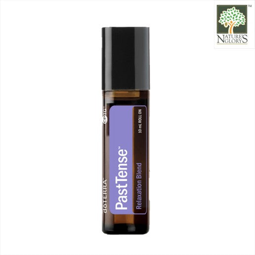 PastTense Tension Blend 10ml (Organic Essential Oil)