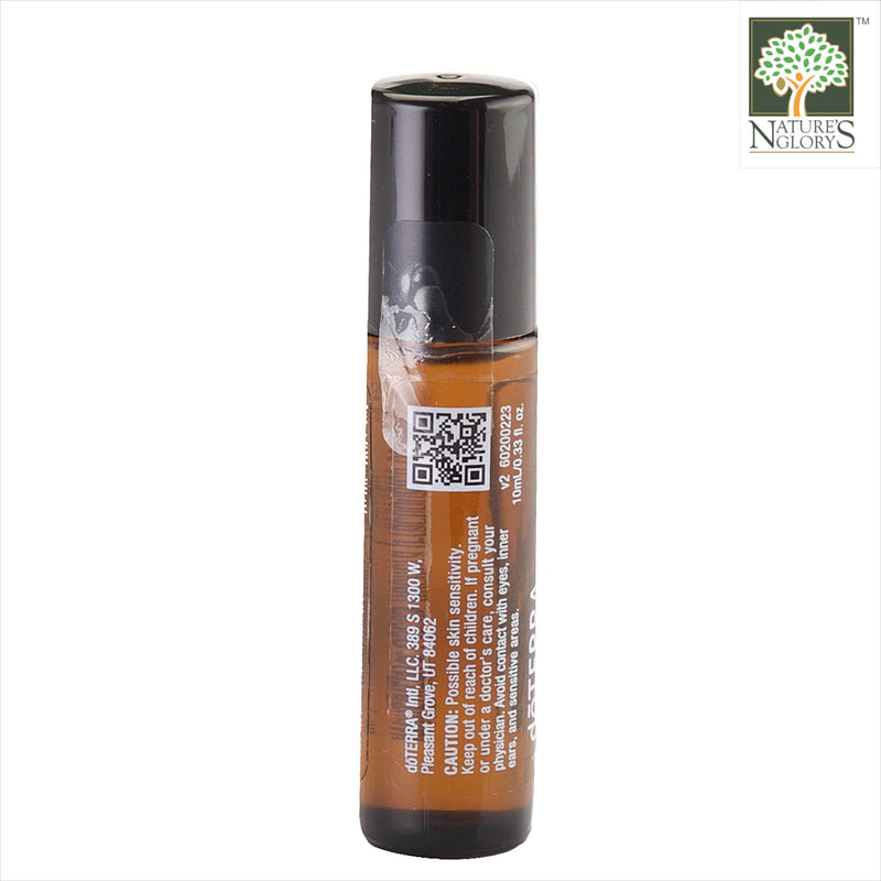 Digestzen 10ml Roll On (Organic Essential Oil)