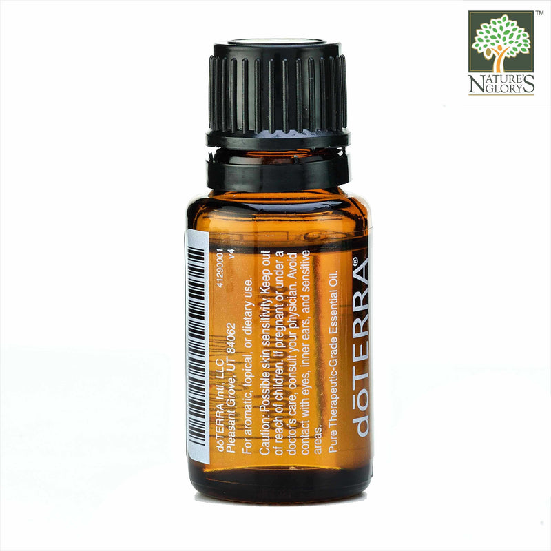 Fennel (Sweet) 15ml (Organic Essential Oil)