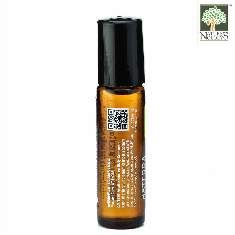 Forgive 10ml Roll On (Organic Essential Oil)