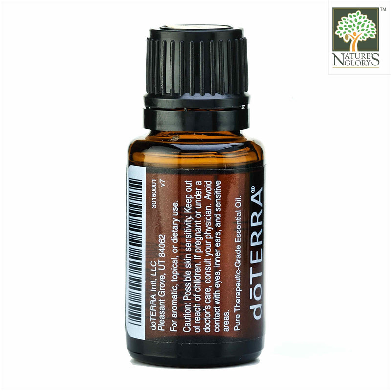 Myrrh 15ml (Organic Essential Oil)