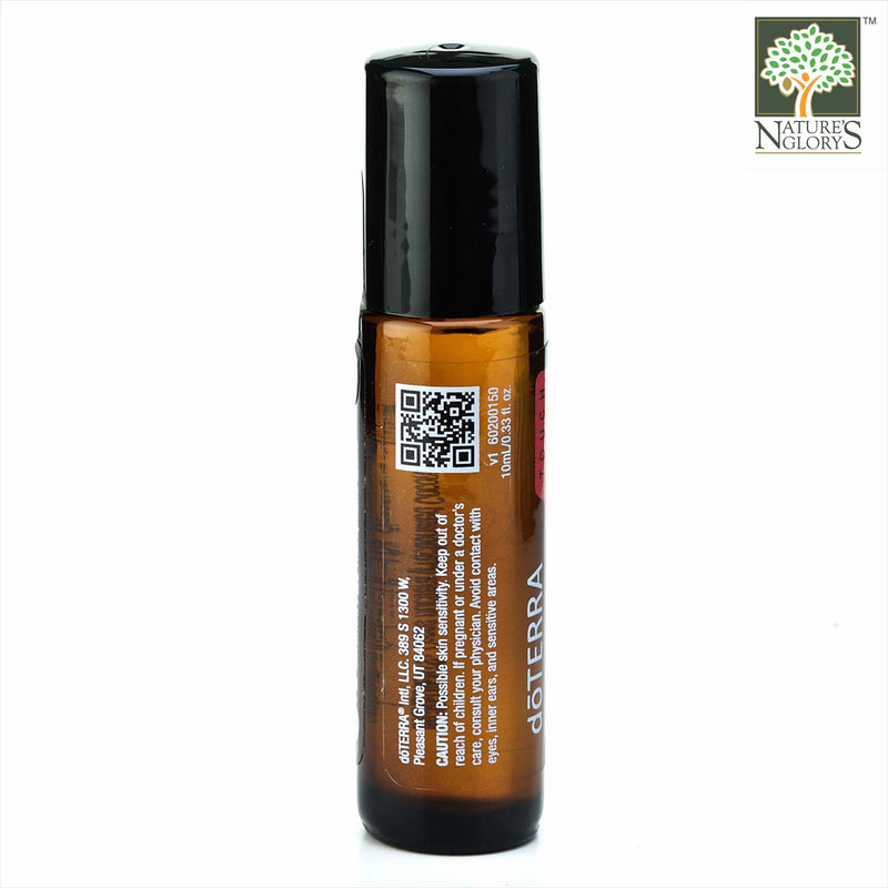 Passion 10ml Roll On (Organic Essential Oil)