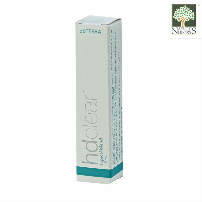 DoTerra HD Clear® Topical Blend 10ml - View 1