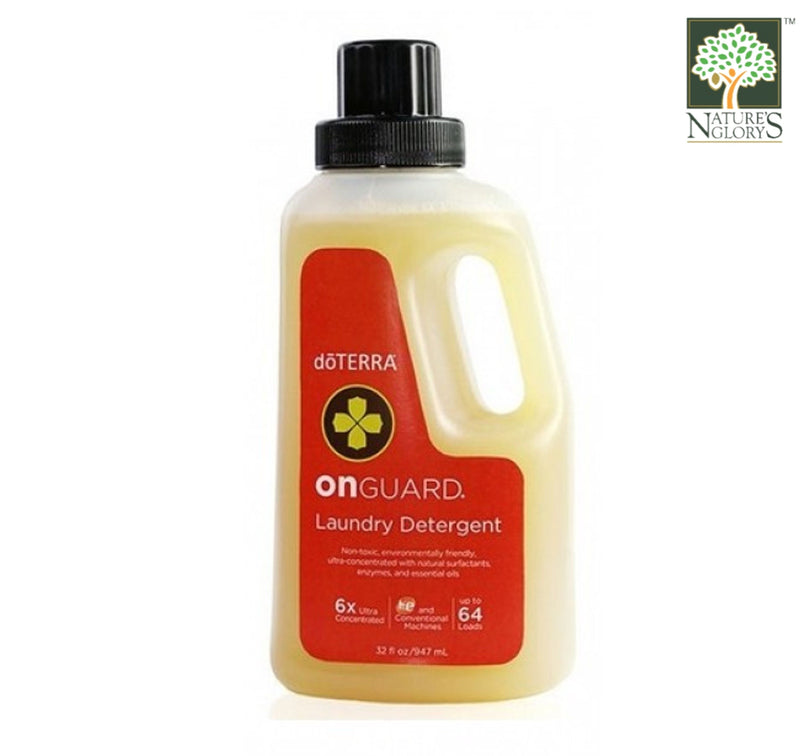 Doterra On Guard Laundry Detergent 947ml