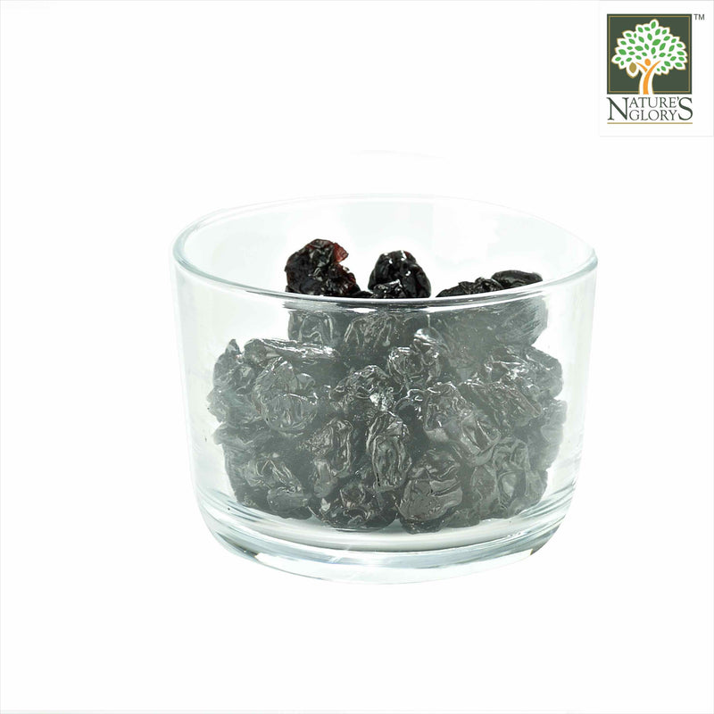 Dried Montmorency Cherries Nature's Glory Organic In A Bowl