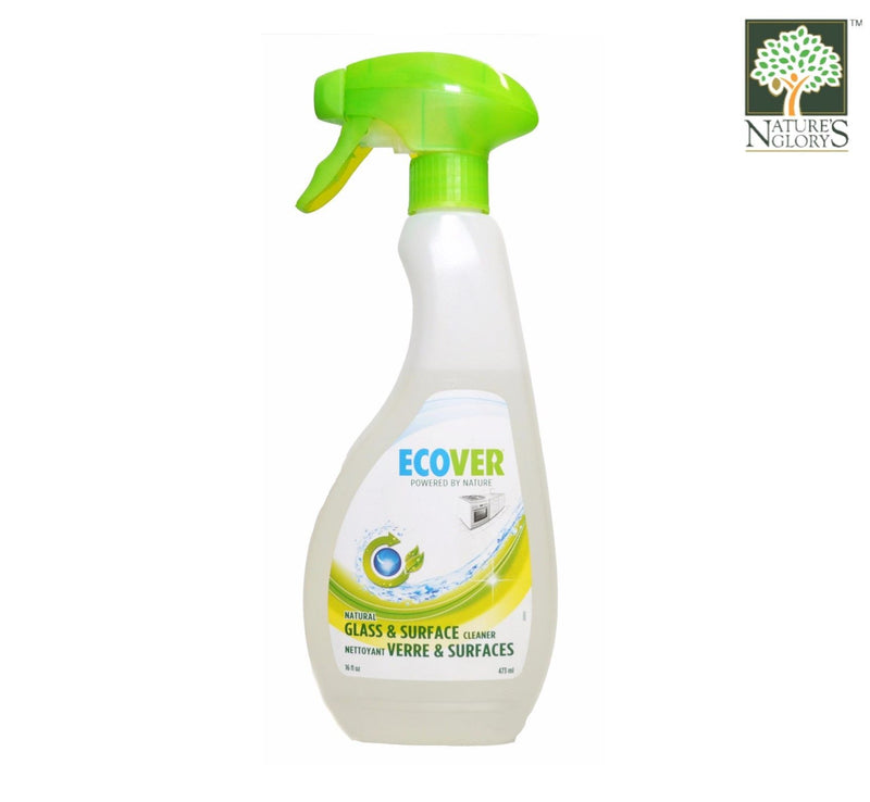 Glass Surface Cleaner Ecover 473ml