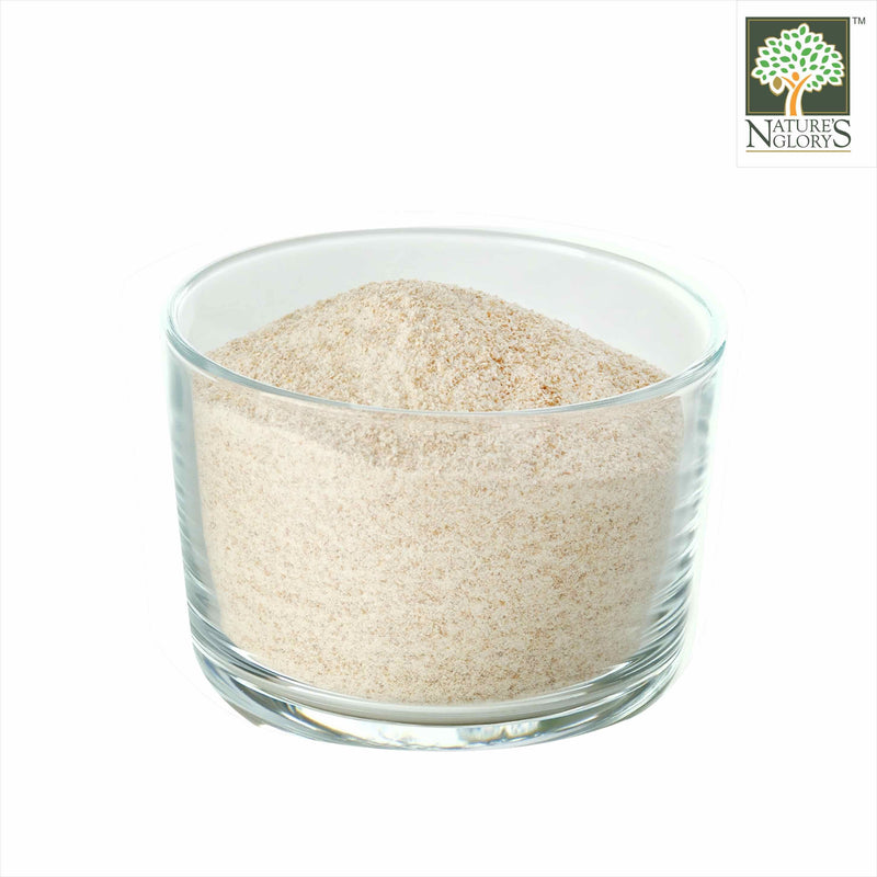 Hard Red Spring Wheat Flour Nature's Glory 1kg Organic.