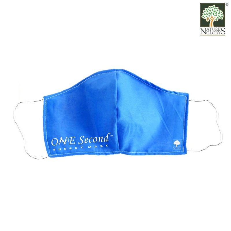 One-Second Energy Cotton Mask (New Technology) Fight Virus (Indefinite shelf life)