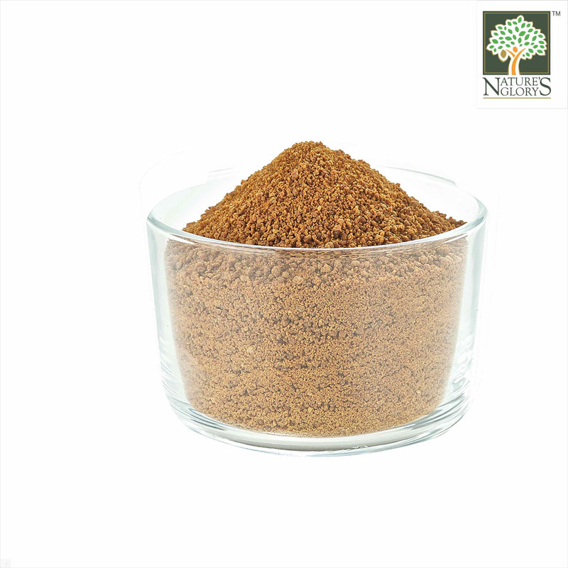 Tumeric Drink Mix Organic In A Bowl