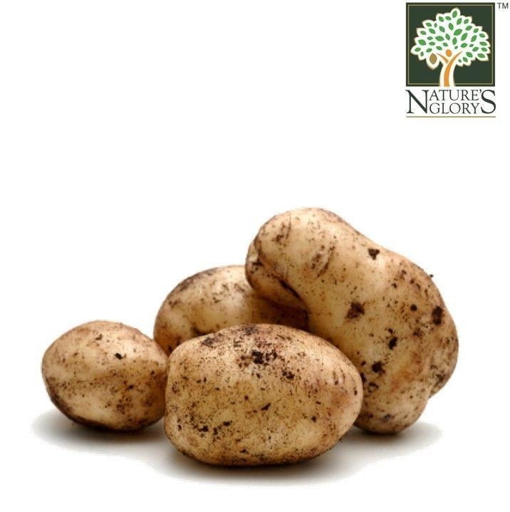 Potato (Sebago) Australia Organic. (Pre-Order Required)