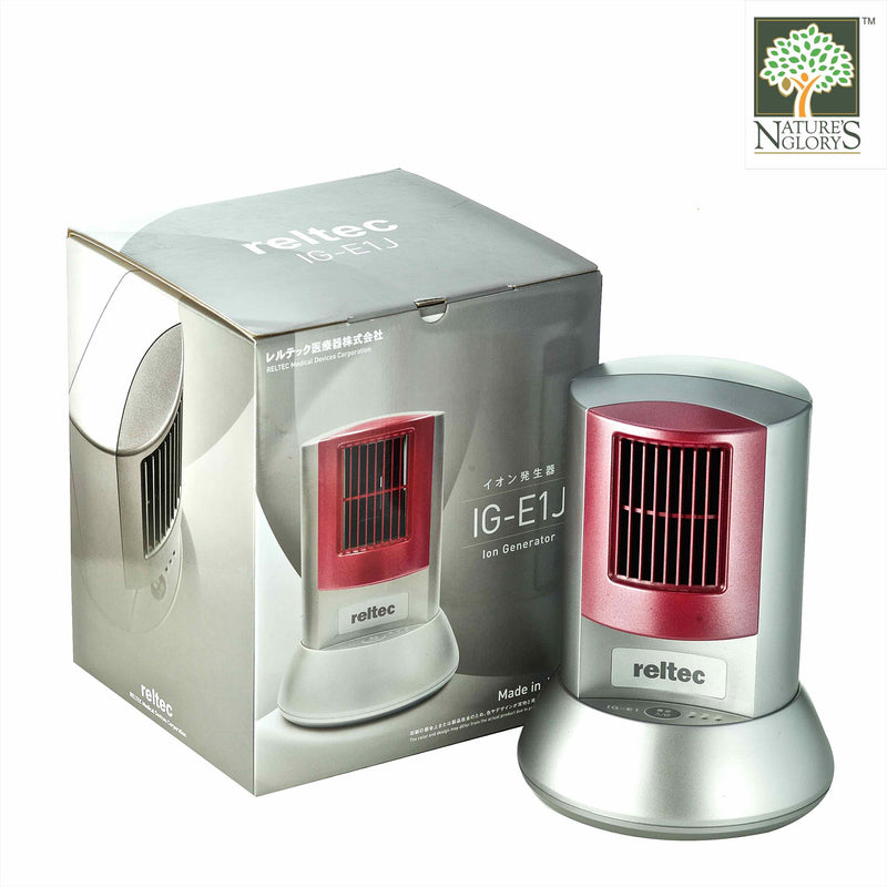 Reltec Air Ioniser & Cleaner 1pc