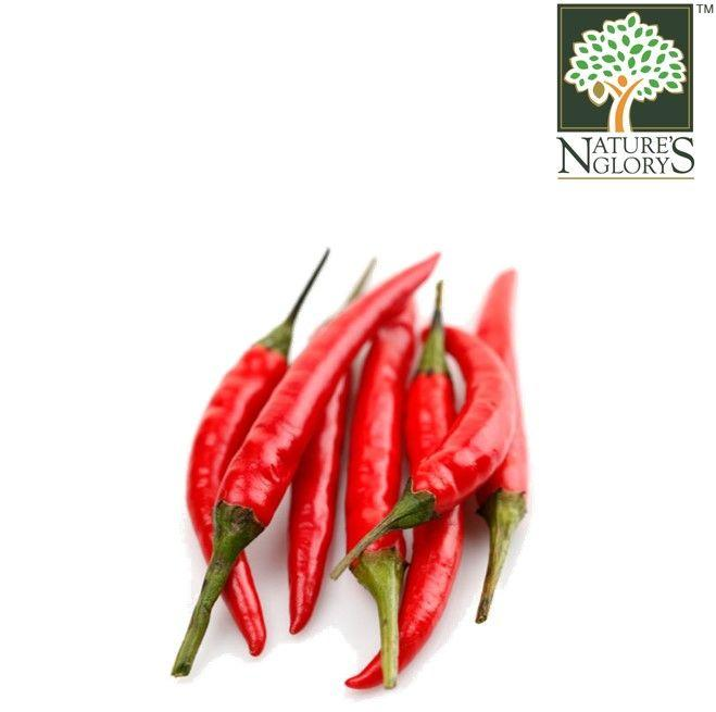 Red Chilli Local (Pre-Order Required)