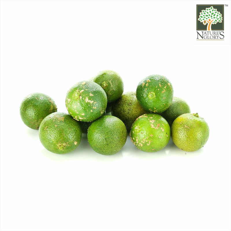 Small Lime Local Organic (Pre-Order Required)