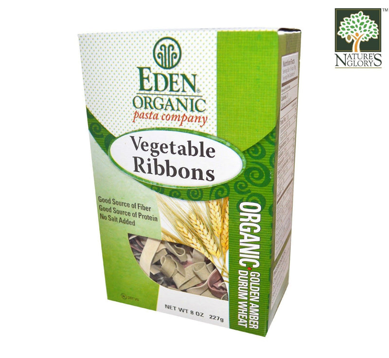 Vegetable Ribbon Eden 227g Organic.