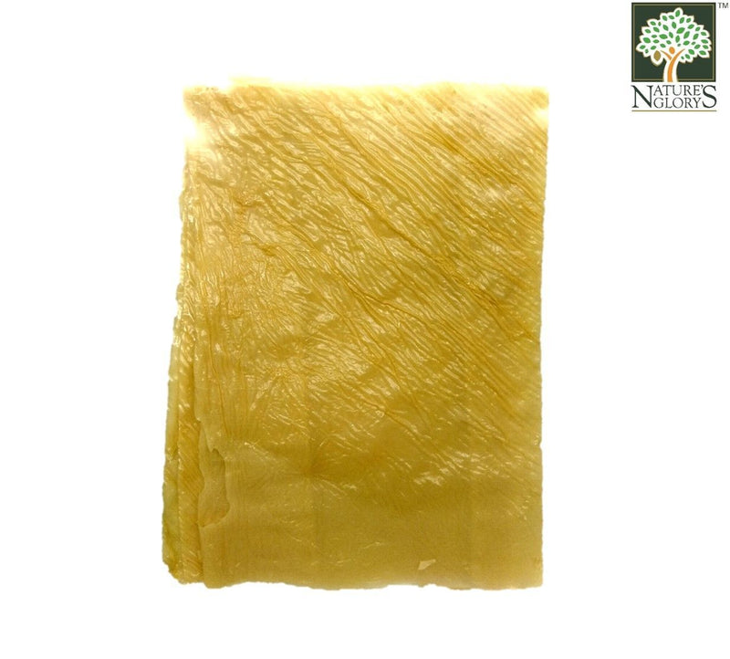 Yuba (Bean Curd Sheet) Nature's Glory 20g