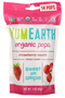 Strawberry Pops  YumEarth 14pcs Organic